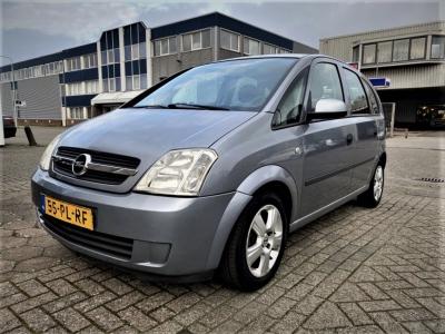 Opel Meriva 1.6 Maxx Cool