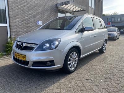 Opel Zafira 1.8 Business