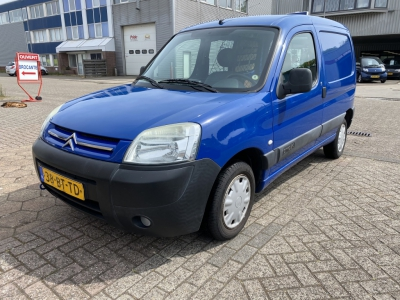 Citroën Berlingo 2.0 HDI 800
