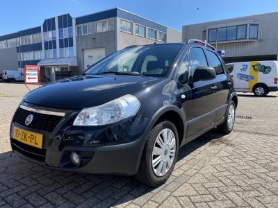 Fiat Sedici 1.6-16V Dynamic