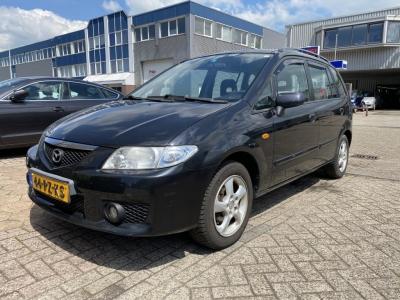 Mazda Premacy 1.8i Dynamic