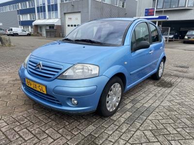 Citroën C3 1.6i-16V Exclusive