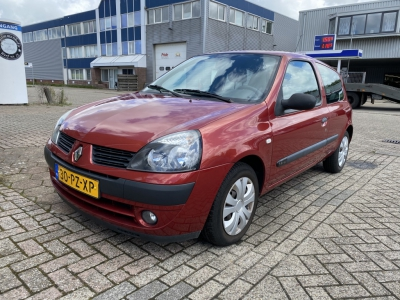 Renault Clio 1.4-16V Auth. Basis