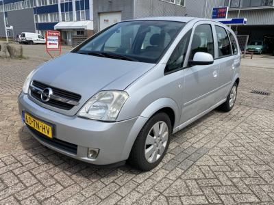 Opel Meriva 1.6-16V Business