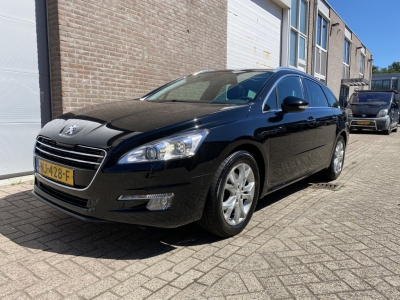 Peugeot 508 SW 2.0 HDi Blue L. Exe.