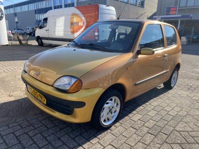 Fiat Seicento 1100 ie Hobby