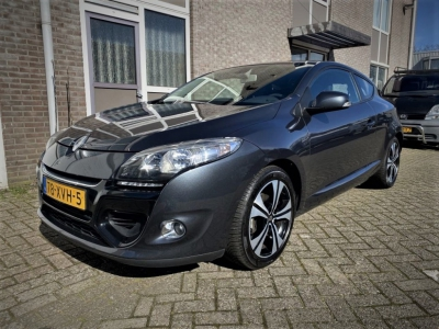 Renault Mégane Coupe 1.2 TCe Expression