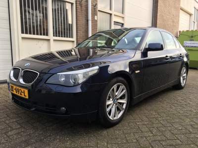 BMW 5 Serie 545i High Executive YOUNG TIMER