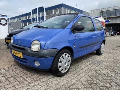 Renault Twingo 1.2-16V Paris