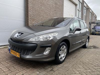 Peugeot 308 SW 1.6 VTi XS