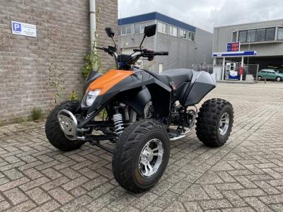 EAGLE MOTORSPORTS Quad Madmax 300 RX