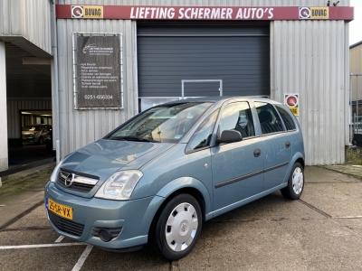 Opel Meriva 1.6-16V Business AIRCO