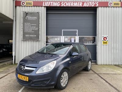 Opel Corsa 1.4-16V Enjoy