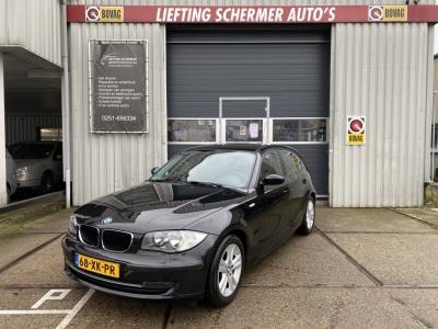 BMW 1 Serie 118i Business Line AUTOMAAT