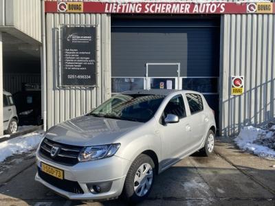 Dacia Sandero 0.9 TCe Lauréate