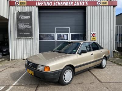 Audi 80 1.8 C