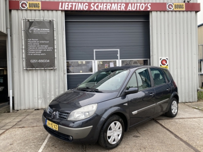 Renault Scénic 1.6-16V Expr.Luxe