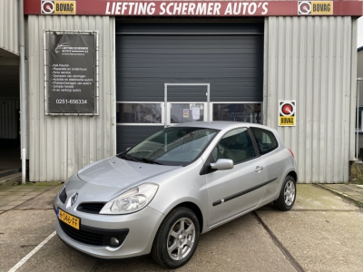 Renault Clio 1.6-16V Dynam.Luxe
