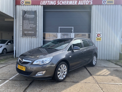 Opel Astra Sports Tourer 1.4 Cosmo